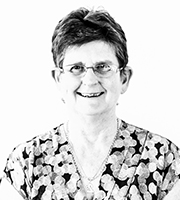 Carol Robson